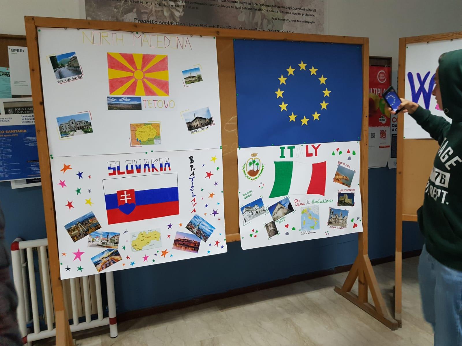 Návšteva-školy-v-Palma-di-Montechiaro