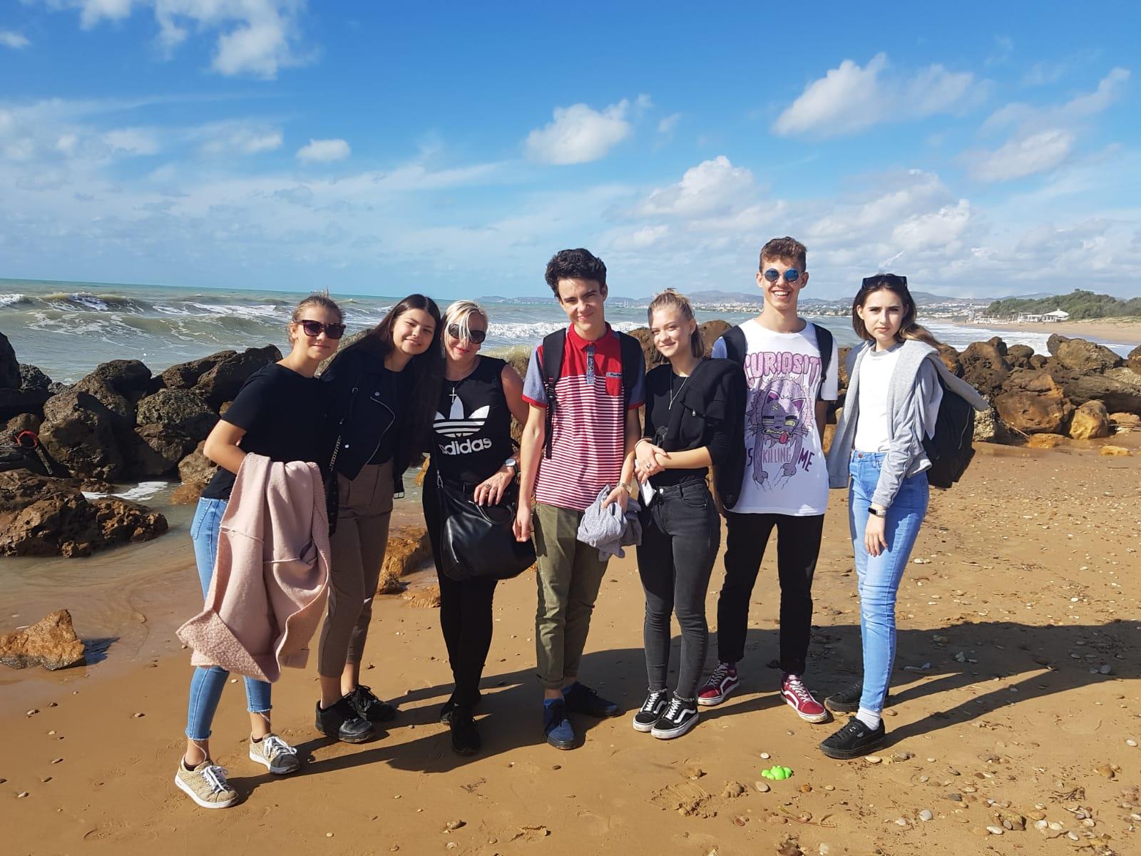 Pláž-San-Leone